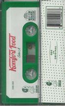 Elaquent - Komfort Food [kaseta]
