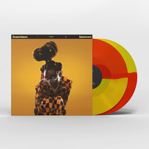 Little Simz - Sometimes I Might Be Introvert (Red & Yellow Vinyl Edition)