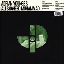 Adrian Younge - Jazz Is Dead 7 (Green Vinyl Edition) [LP]