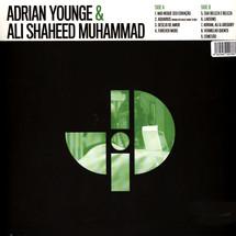 Adrian Younge - Jazz Is Dead 7 [LP]