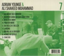 Adrian Younge / Ali Shaheed Muhammad / Joao Donato - Jazz Is Dead 7