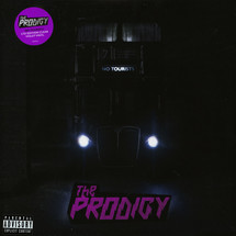 The Prodigy - No Tourists (Clear Violet Vinyl)
