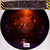 AC/DC - Through The Mists of Time / Witch