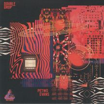 Uffe - Double Drop: Cosmic Essentials Vol.1 [LP]