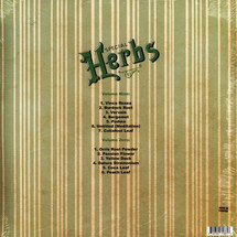 MF Doom - Special Herbs Volume 9 & 0