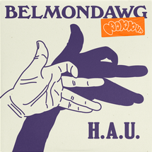 Belmondawg - Hustle As Usual EP