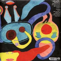 Mndsgn - Rare Pleasure (Colored Vinyl Edition)