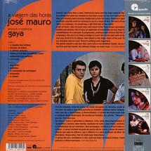 Jose Mauro - A Viagem Das Horas (180g Deluxe Vinyl Edition) [LP]