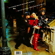 Rick James - Street Songs (Limited Red Vinyl Edition)