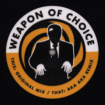 Fatboy Slim - Weapon of Choice (Picture Disc) (RSD21)