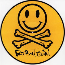 Fatboy Slim - Weapon of Choice (Picture Disc) (RSD21) [LP]