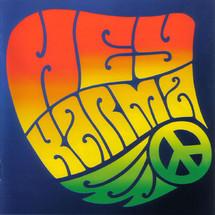 Hey - Karma (Splatter Vinyl) (RSD21)