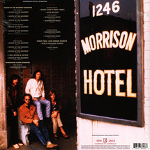 The Doors - Morrison Hotel Sessions (RSD21)