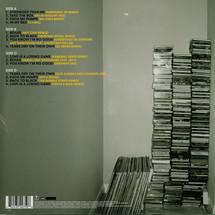 Amy Winehouse - Remixes (Yellow & Blue Vinyl) (RSD21)