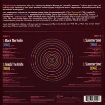 Ella Fitzgerald - Original Grooves: Ella In Berlin (RSD21)