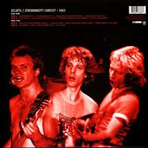 The Police - Live! Vol. 2: Atlanta 1983 (Red Vinyl) (RSD21)