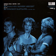 The Police - Live! Vol. 1: Boston 1979 (Blue Vinyl) (RSD21)