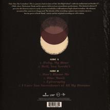 Thelonious Monk - Palo Alto: The Custodian