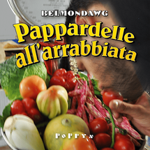 Belmondawg - Pappardelle all