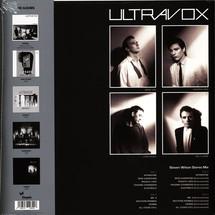 Ultravox - Vienna (Steven Wilson Mix) (40th Anniversary, Clear Vinyl) (RSD21) [2LP]