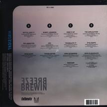 Breeze Brewin / Juggaknots - Hindsight