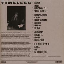 Arthur Verocai - Mochilla pres. Timeless: Suite For Arthur Verocai (RSD21)