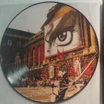 Michael Jackson - HIStory: Continues (Picture Disc) [2LP]