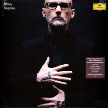 Moby - Reprise (Grey Vinyl)