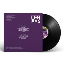 Leh - Lep EP [LP]
