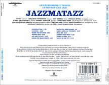 Guru - Jazzmatazz Volume 1