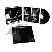 Art Blakey - The Witch Doctor (Tone Poet) [LP]