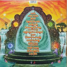 Tash Sultana - Terra Firma (Yellow Vinyl)