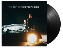 Hooverphonic - The Best of Hooverphonic (Black Vinyl)