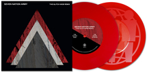 The White Stripes - Seven Nation Army x The Glitch Mob (Limited Color Edition)