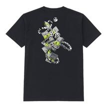 WIP BROS - Koszulka SIANOHAJS [t-shirt]