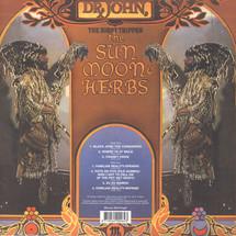 Dr. John - The Sun Moon & Herbs