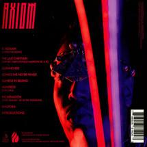 Christian Scott aTunde Adjuah - AXIOM
