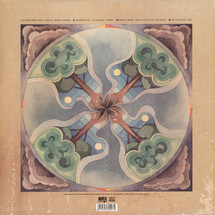 Junip - Fields (Limited Colored Vinyl)