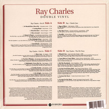 Ray Charles - Essential Works: 1952-1961