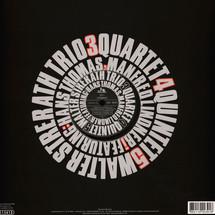 Walter Strerath - Trio Quartet Quintet (Gatefold Cover)