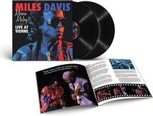 Miles Davis - Merci Miles! (Live At Vienne)