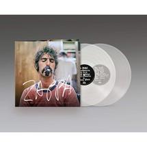 Frank Zappa - Zappa (OST) (Clear Vinyl)