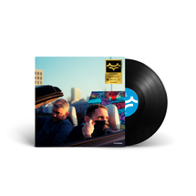 ŻYTO - Morza Południowe (Black Vinyl) [LP]
