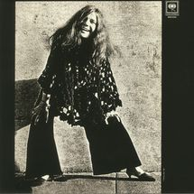 Big Brother And The Holding Company / Janis Joplin - Cheap Thrills
