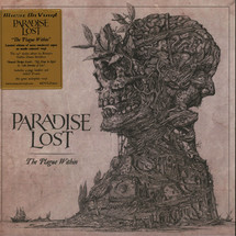 Paradise Lost - Plague Within (Smoke Vinyl)