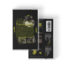 Sarius - I żyli krótko i szczęśliwie (Limitowana Edycja Specjalna) [kaseta]
