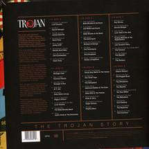 V/A - The Trojan Story