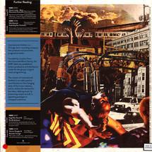 Damon Locks & Black Monument Ensemble - NOW (Crimson & Black Vinyl - Indie Exclusive) [LP]