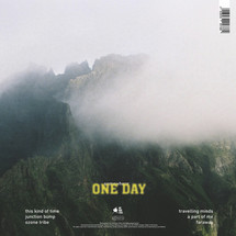 Flitz&Suppe / B-Side - Cycles / Somewhere: One Day