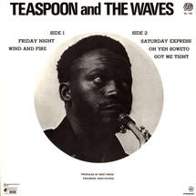 Teaspoon And The Waves - Teaspoon And The Waves